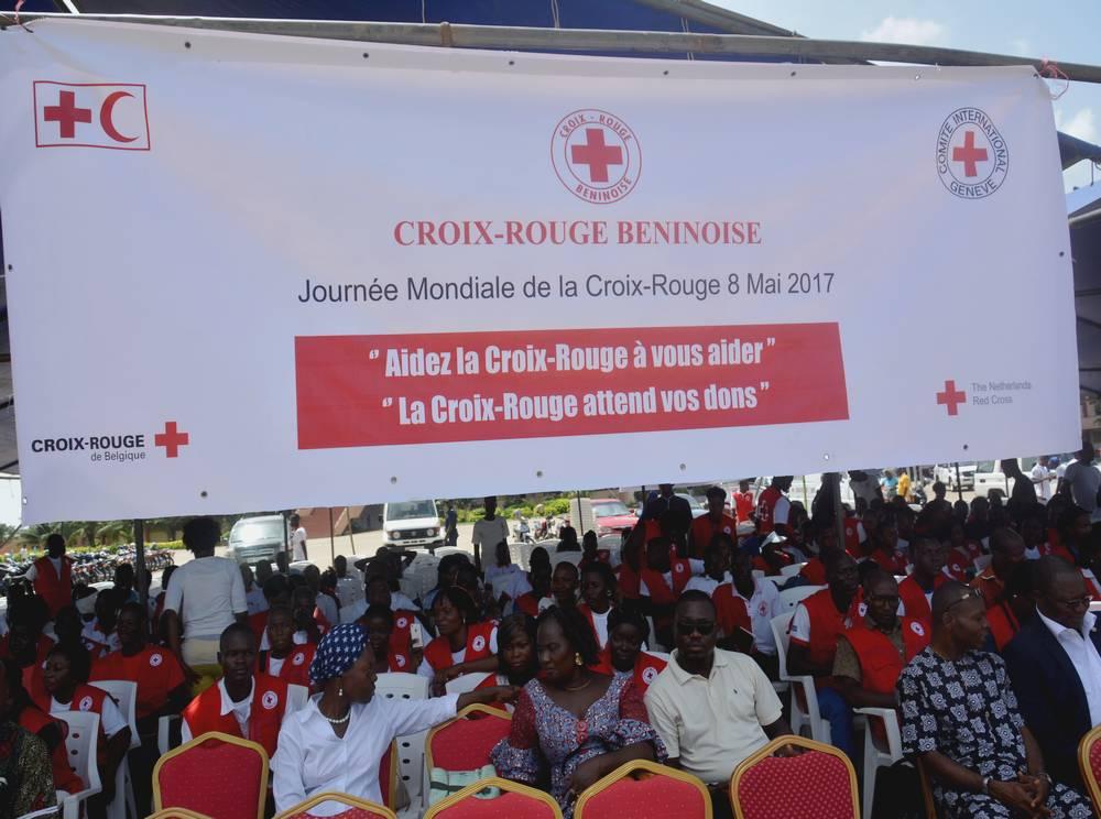 Journée internationale de la croix-rouge